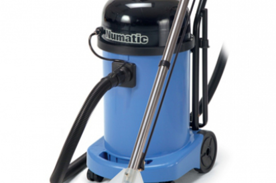 Balloo Hire Carpet Cleaner