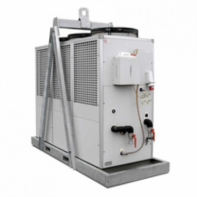 100kw Portable Chiller Hire