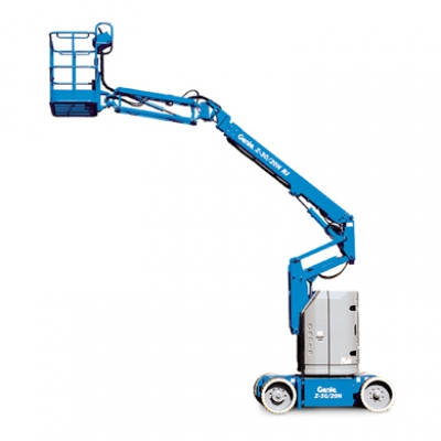 11.1m Electric Boom Lift Hire