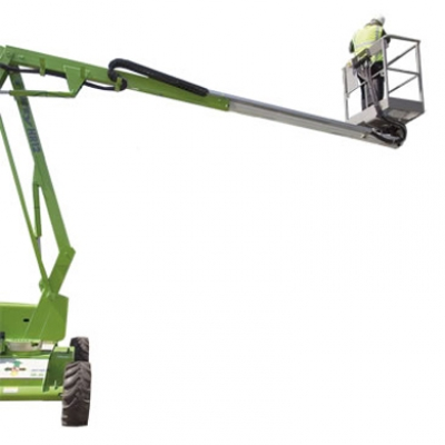 12.2m Bi-Energy Boom Lift Hire
