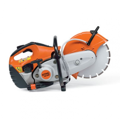 12 Inch Concrete Saw Hire