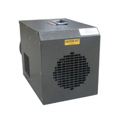 12kw Electric Fan Heater Hire