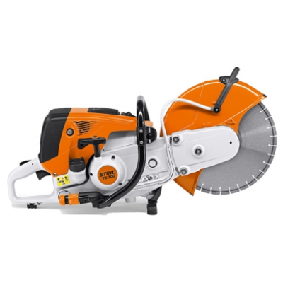 14 Inch Concrete Saw Hire