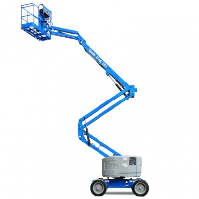 15.9m Electric Boom Lift Hire