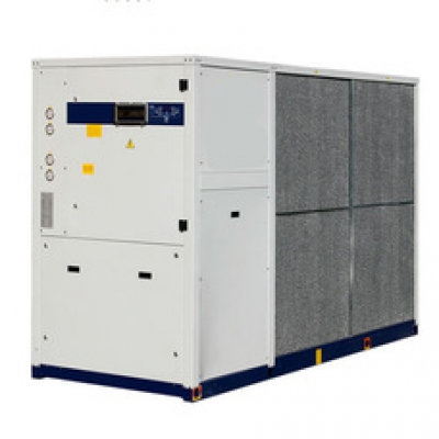 150kw Portable Chiller Hire