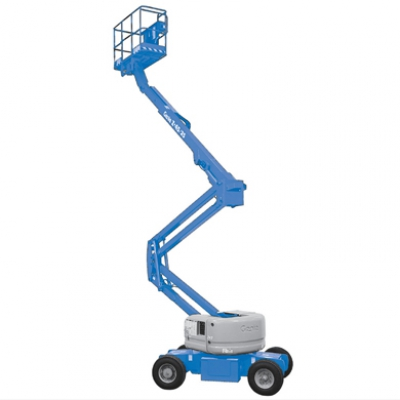 16.1m Diesel Articulated Boom Lift Hire
