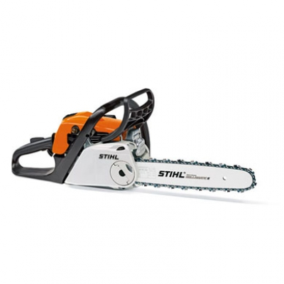 16 Inch Chainsaw Hire