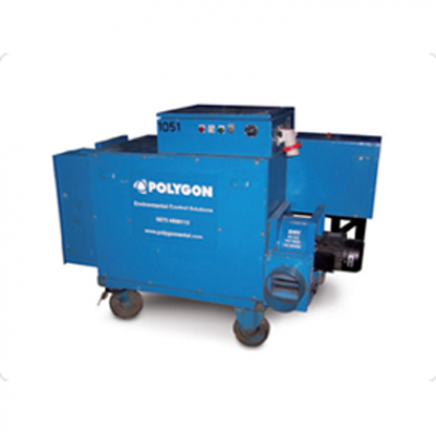1300m3/hr Industrial Dehumidifier