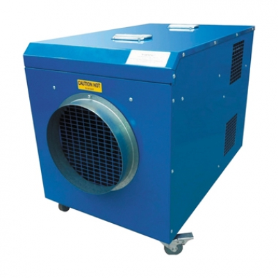 18kw Electric Fan Heater Hire