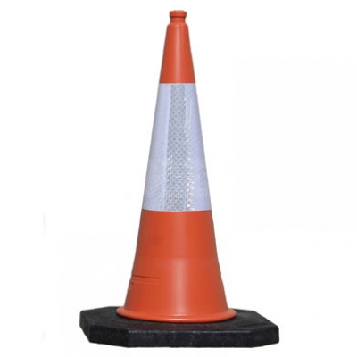 1m Traffic Cones Hire