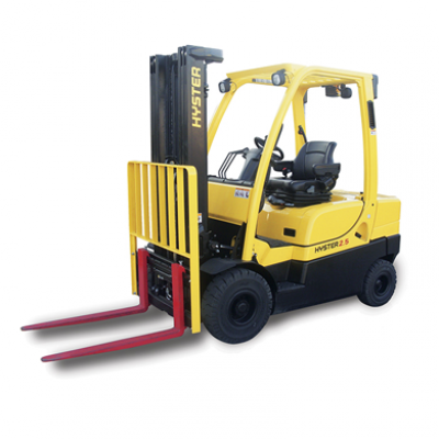 Forklifts | Plant Hire | Balloo Hire