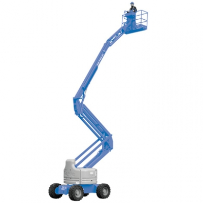 20.3m Diesel Articulated Boom Lift Hire