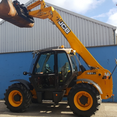 7m jcb  telehandler  for sale