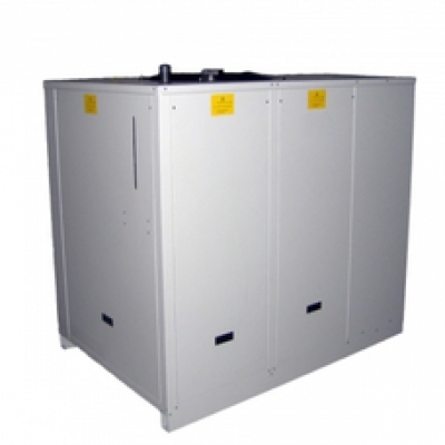 20kw Portable Chiller Hire