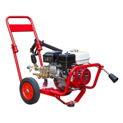 2200psi Petrol Power Washer Hire