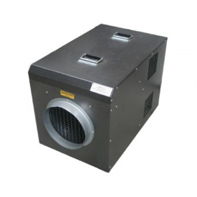 22kw Electric Fan Heater Hire