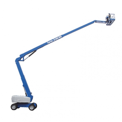 26.4m Diesel Articulated Boom Lift Hire