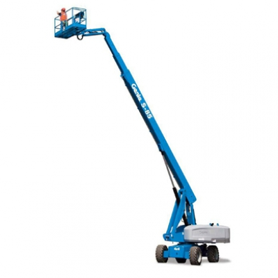27.9m Diesel Telescopic Boom Lift Hire