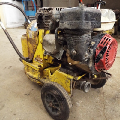 2 Inch Petrol Diaphragm Pump Hire