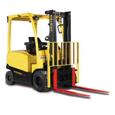 3Ton Electric Forklift Hire