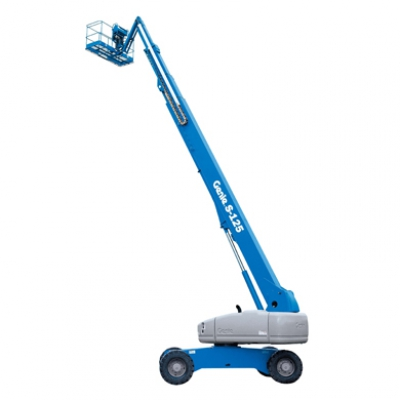 40.1m Diesel Telescopic Boom Lift