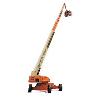 43.3m Diesel Telescopic Boom Lift Hire