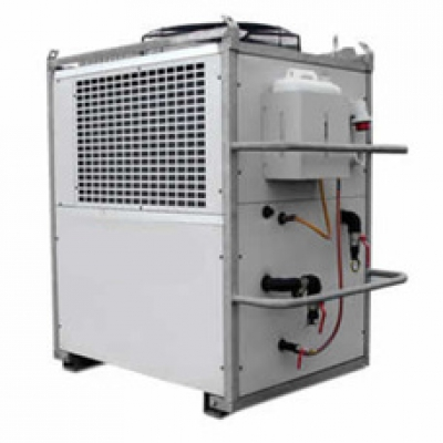 50kw Portable Chiller Hire
