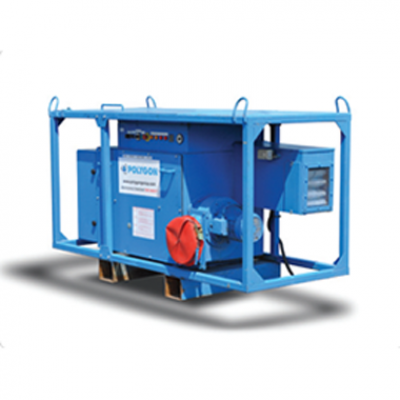 4000m3/hr Industrial Dehumidifier Hire