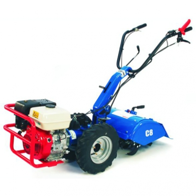 7.5hp Rotavator Hire