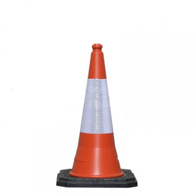750mm Traffic Cones Hire