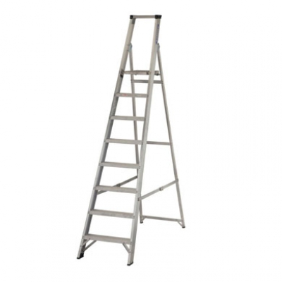 8 Tread Step Ladder Hire