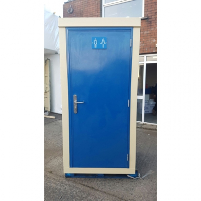 Anti Vandal Mains Toilet Hire