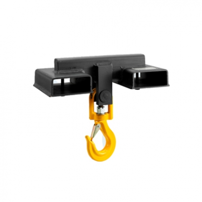 Block Grab Yoke Hire