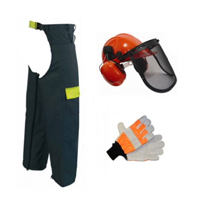 Chainsaw Safety Kit Hire