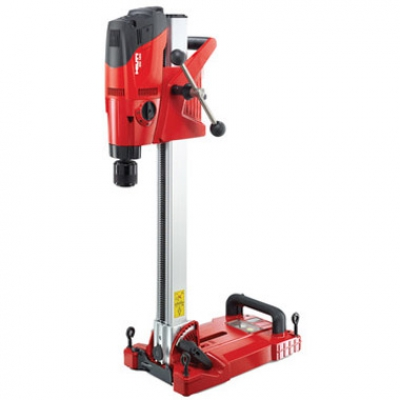 Core Drill and Pedestal Rig Hire