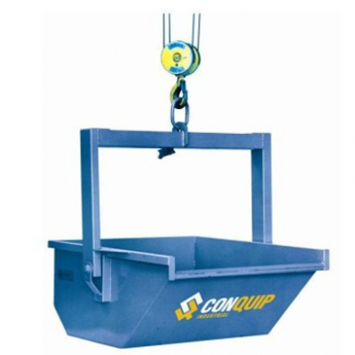 Crane Tipping Skip Hire