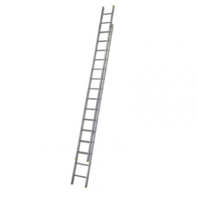 Double Extension Ladder Over 7m Hire