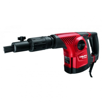 Electric Needle Gun Hire