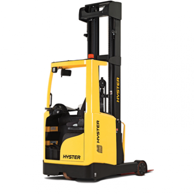 Electric Reach Forklift Hire