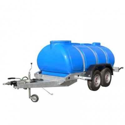 Fast Tow Water Bowser Hire