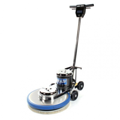 Floor Burnisher Hire