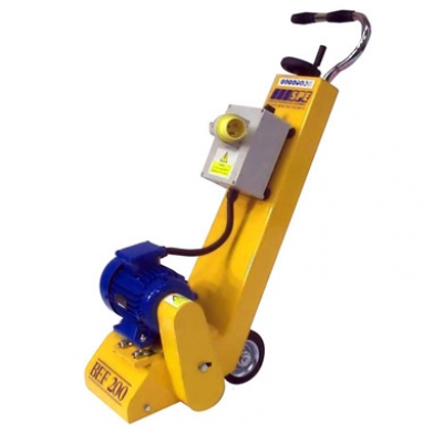 Floor Scarifier Hire