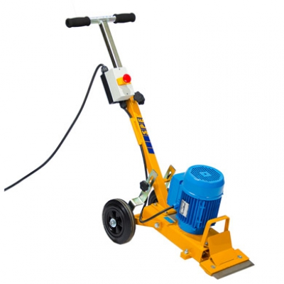 Floor Tile Stripper Hire
