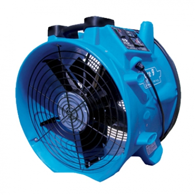 Fume Extraction Fan Hire