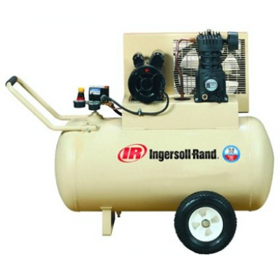 Garage Compressor Hire