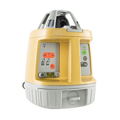 Indoor Laser Level Hire