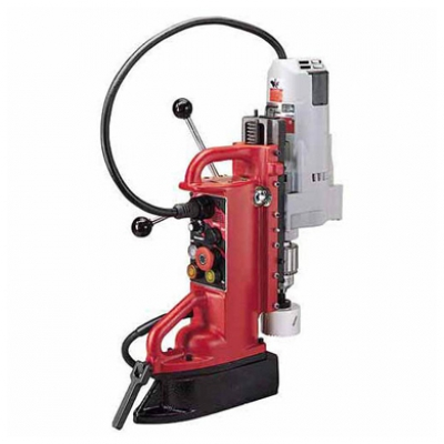 Large Magnetic Drill Hire