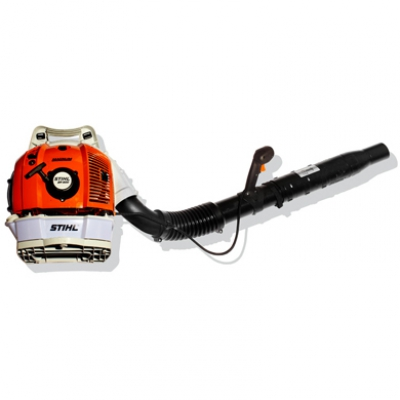 Backpack Leaf Blower Hire