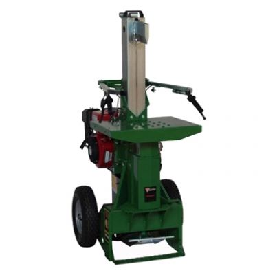 Log Splitter Hire