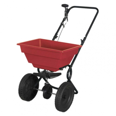 Manual Fertiliser Spreader Hire